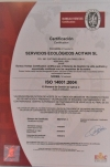 crtf iso14001:2004
